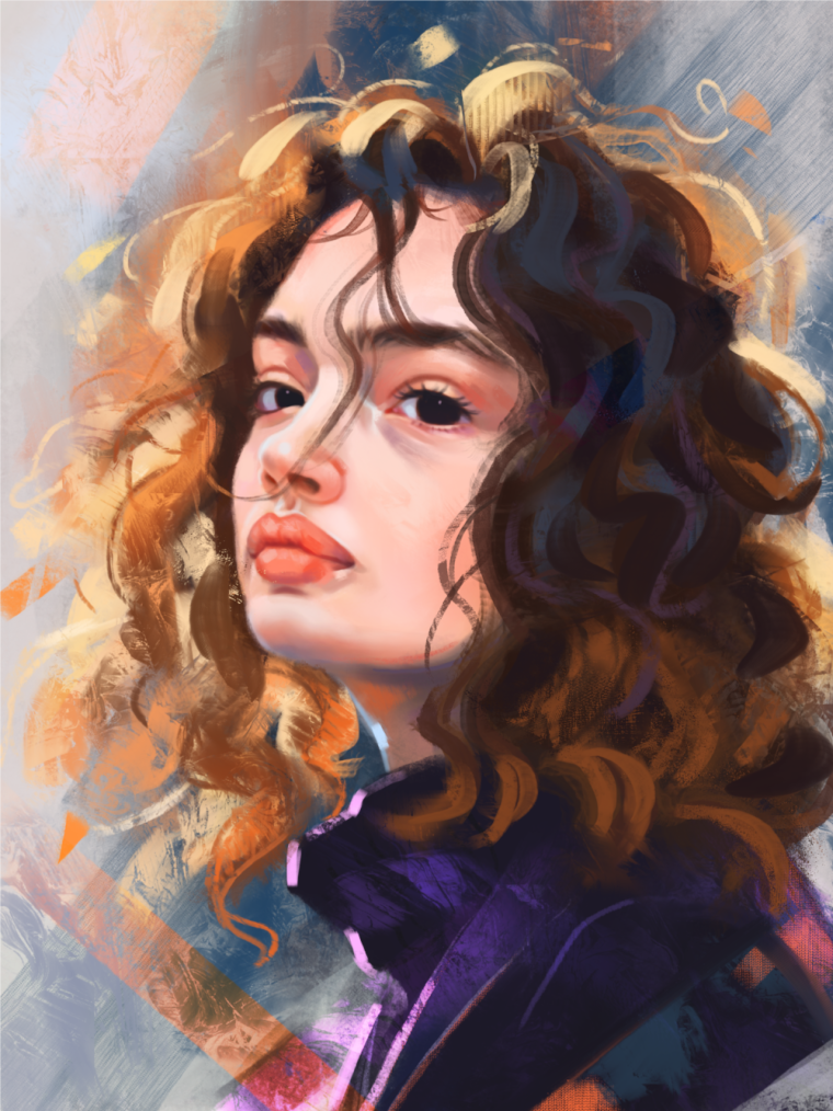 0_1531206526807_Curly Hair Portrait Study v2.png
