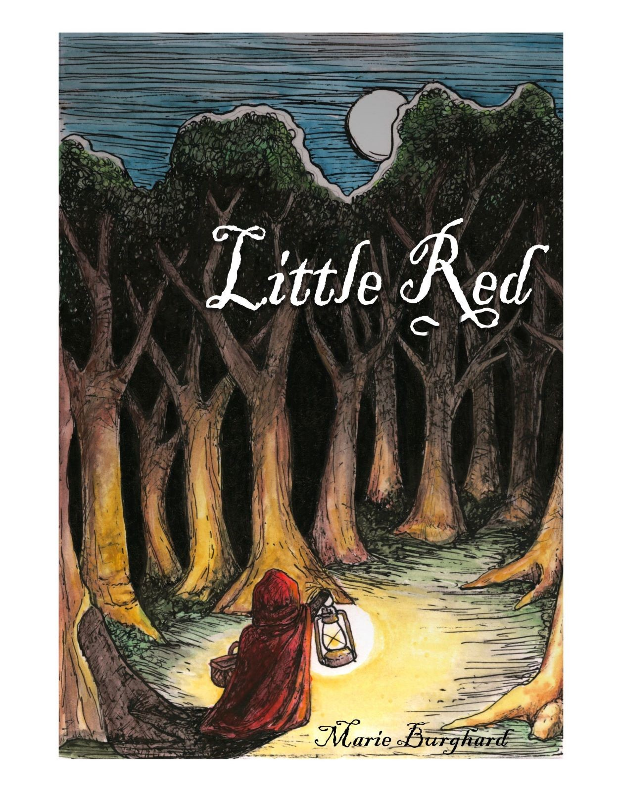 Little Red Marie Burghard March Contest 2019.jpg
