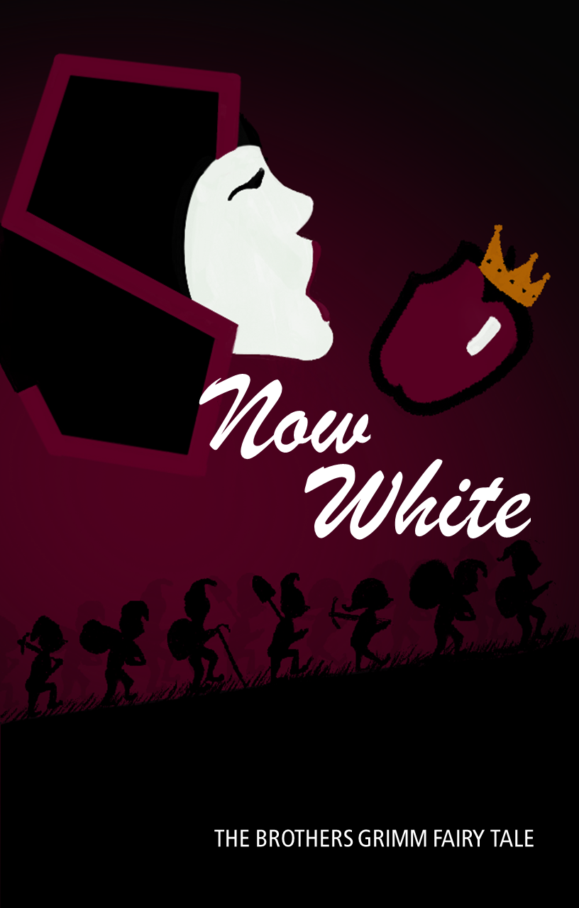 Snow White, Donella Ly, March Book Cover Prompt 18March19 v2.png