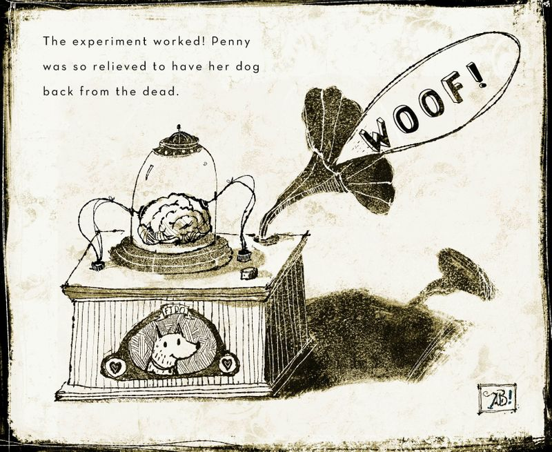 Dog Phonograph flat copy.jpg