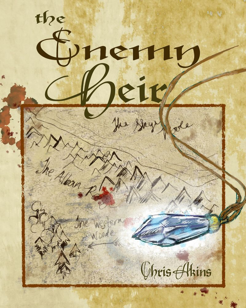 The Enemy Heir Cover Art.jpg