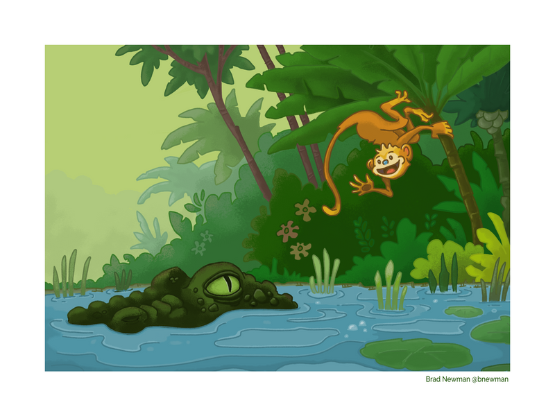 Monkey and Croc SVS June.png