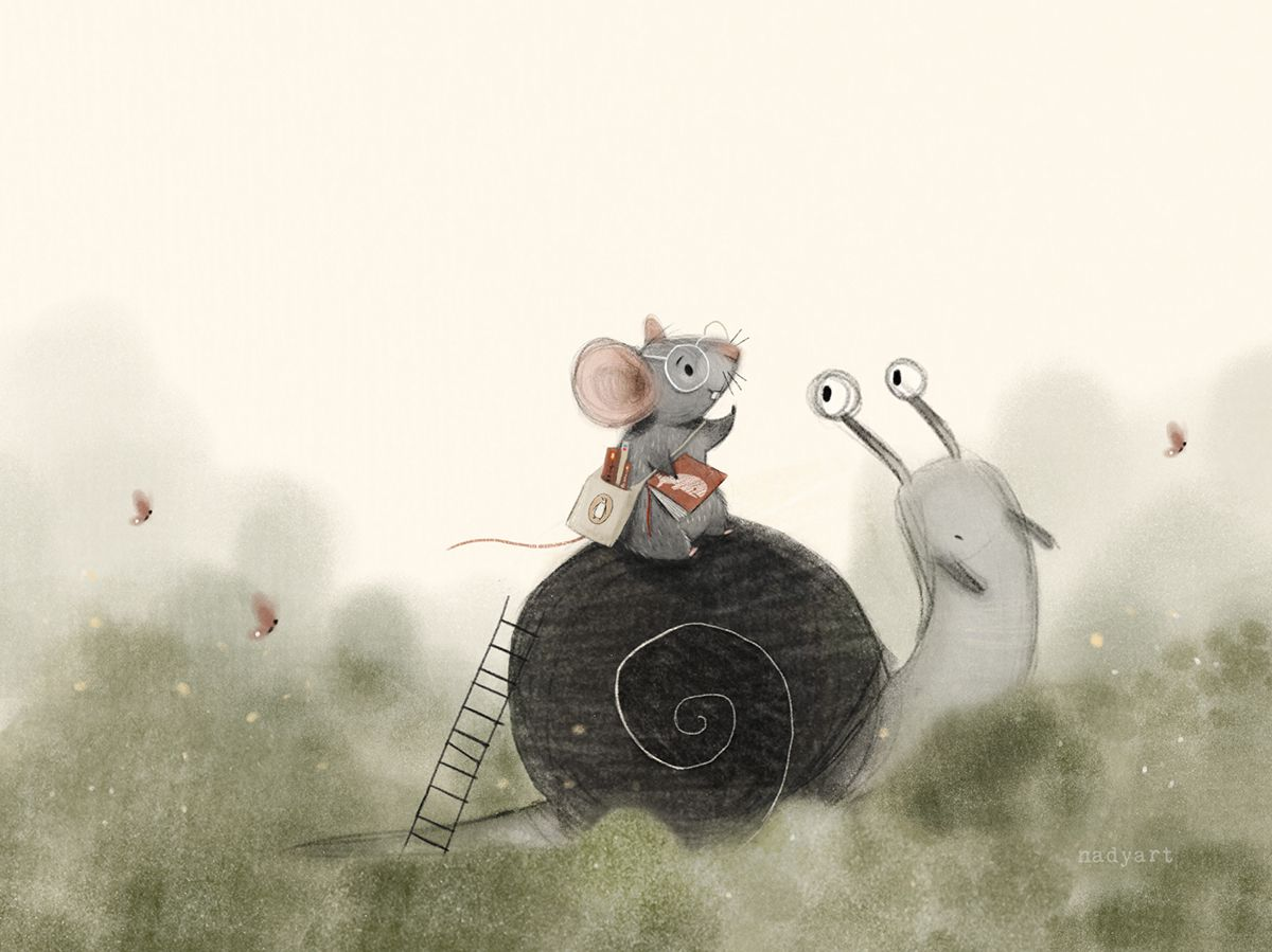 Library Mouse SNail FB.jpg