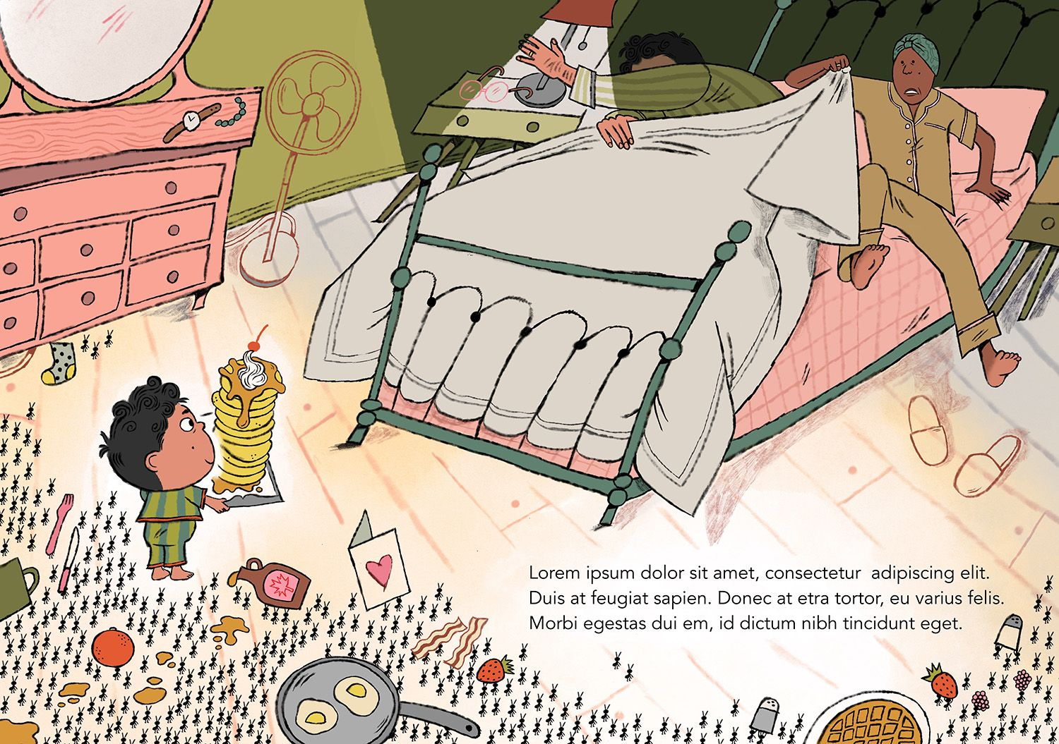 Kordesh_BreakfastInBed_Surprise_Mom_PictureBook_Childrens_Illustration.jpg